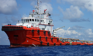 HYPROPS NIGERIA LIMITED | Marine Support Services